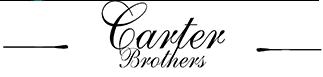 Carter Brothers Logo