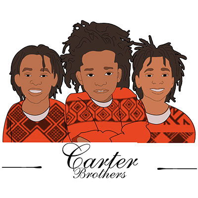 Carter Brothers Logo
